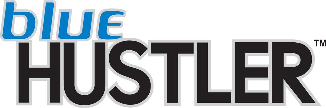 Blue Hustler im Kabelfernsehen