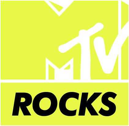 MTV ROCKS im Kabelfernsehen