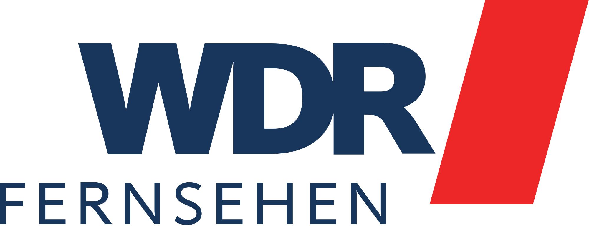 WDR Fernsehen Düsseldorf im Kabelfernsehen
