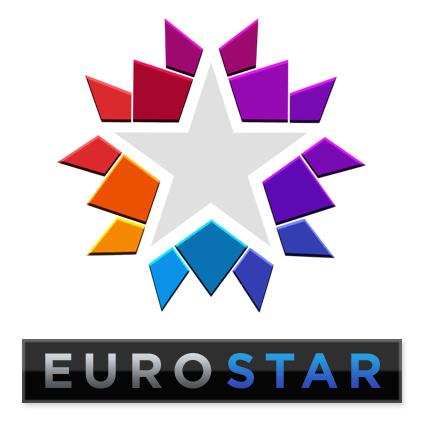 Euro Star im Kabelfernsehen