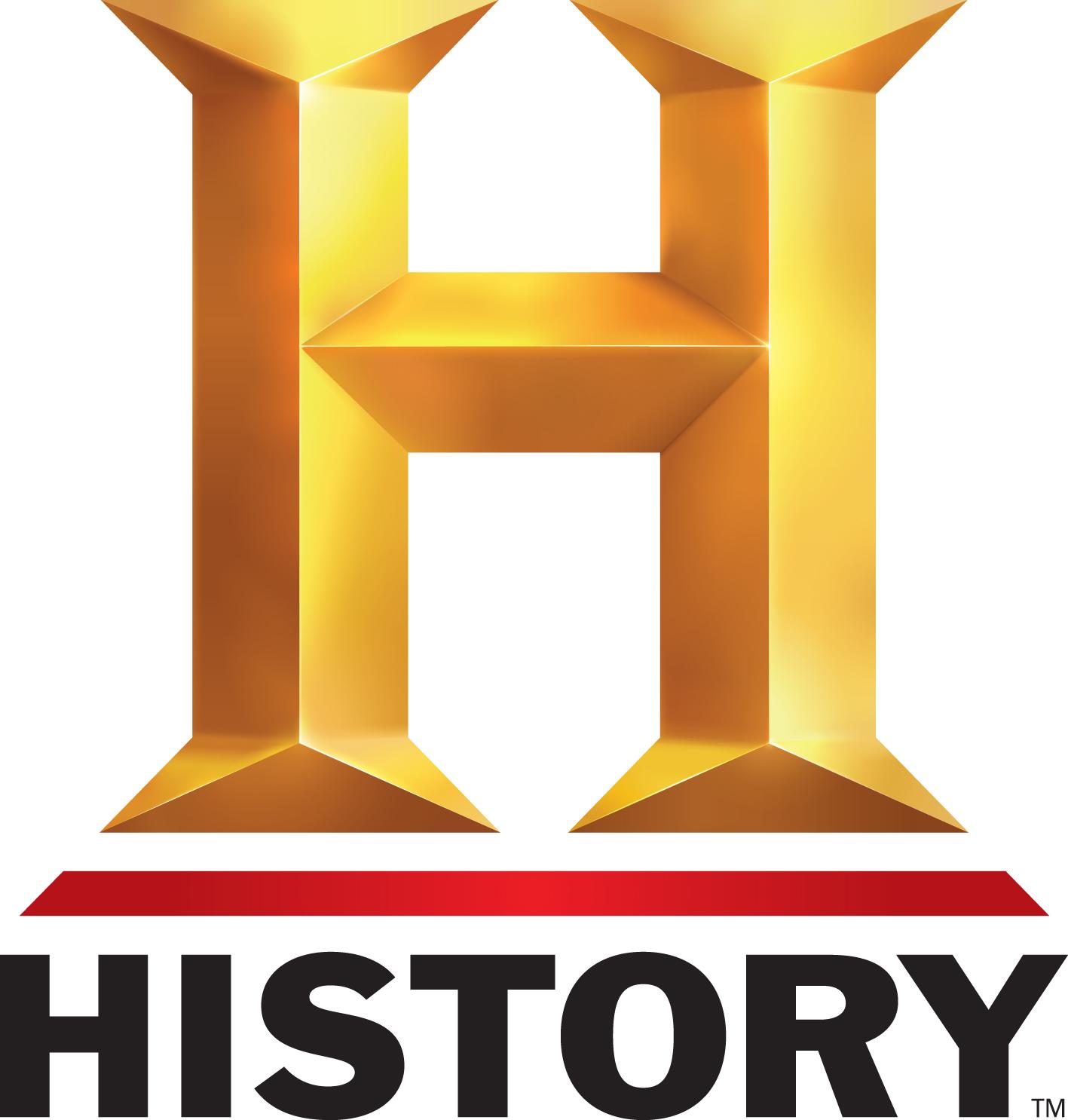 HISTORY im Kabelfernsehen