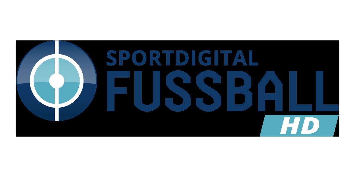 SPORTDIGITAL FUSSBALL HD im Kabelfernsehen