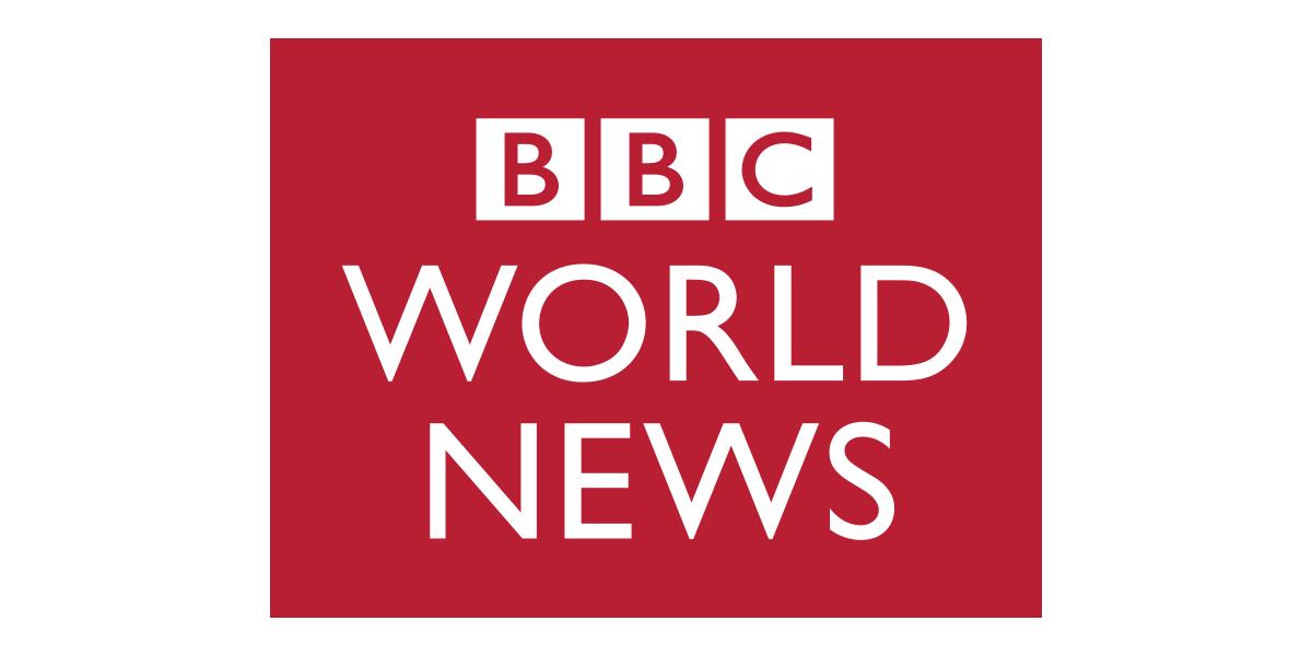 BBC World News im Kabelfernsehen