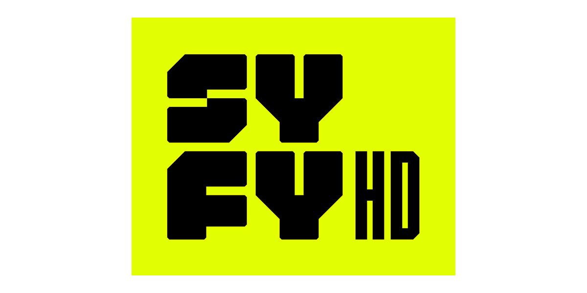 SYFY HD im Kabelfernsehen