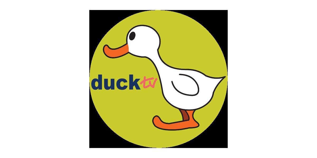 Duck TV im Kabelfernsehen