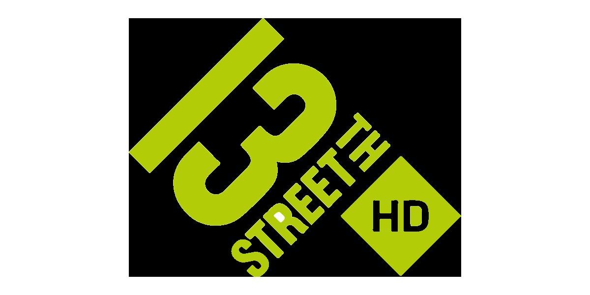 13th Street HD im Kabelfernsehen