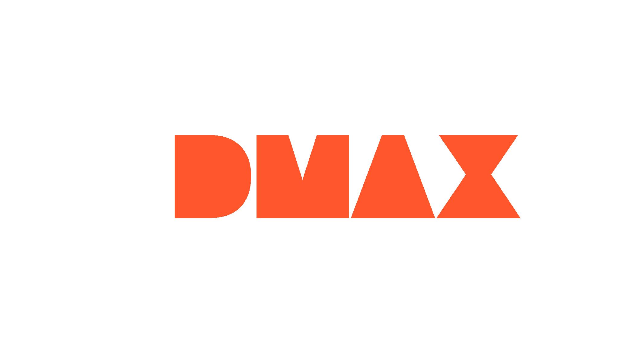 DMAX HD im Kabelfernsehen